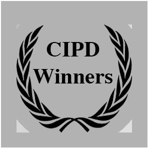 CIPD Award badge