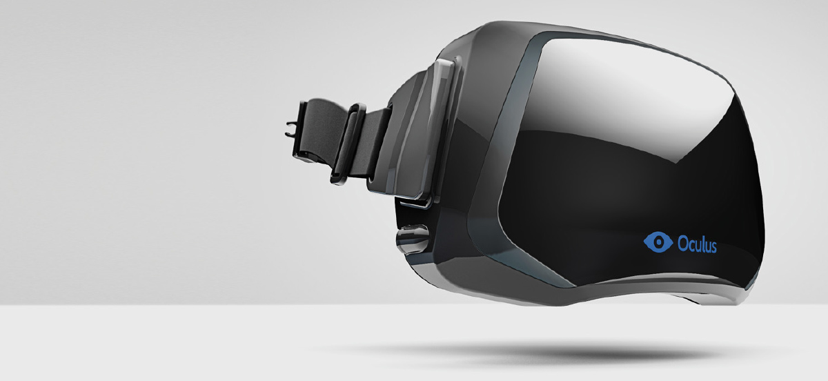 Oculus Rif